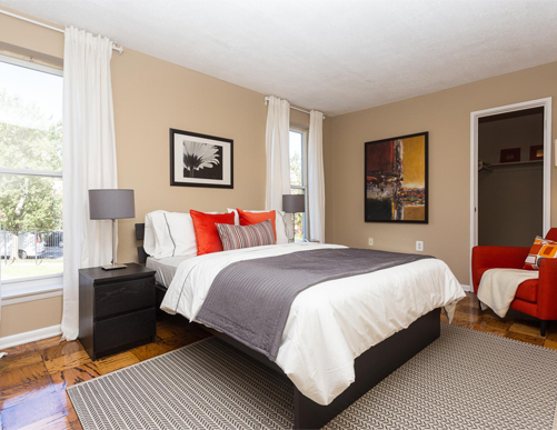 The Gardens Apartments | SW Washington, DC Apartments for Rent – SW ...